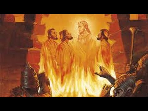 The Whole Truth About Shadrach Meshach And Abednego In Mp4