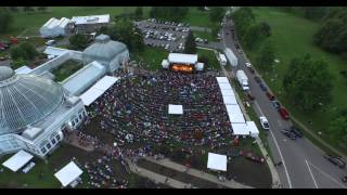 Andy Grammer Aerial