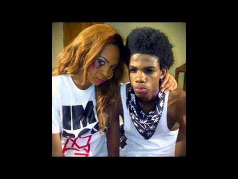 Alkaline  123 Explicit Love TriAngle Riddim September 2013