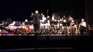 "NPHS Jazz Band ""Silent Night"" arr. Charles Sayre"