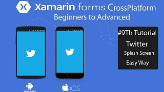 Video Xamarin Forms WelcomeScreen Fading (Splash Screen) [Tutorial 9] download MP3, 3GP, MP4, WEBM, AVI, FLV Oktober 2018