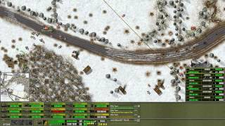 Let's Play: Close Combat - Wacht Am Rhein - 12: I'd Like To Order A Pizza Killzone, Please
