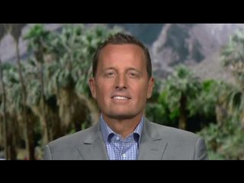 Ric Grenell: US should step away from Human Rights Council
