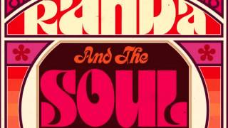 Randa & The Soul Kingdom - You Can Make It Funky [Freestyle Records]