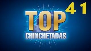 TOP Chinchetadas #41 - Flash + Gancho - Soy el mejor!