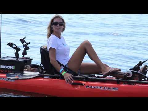 Propel pedal drive doovi for Fissot fishing kayak
