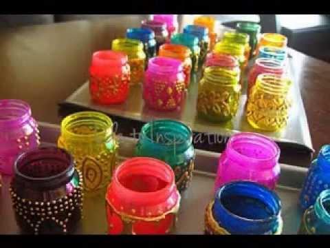 creative diy moroccan decor ideas - youtube