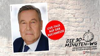Roland Kaiser   Ein großer Entertainer – Ein großes Leben   Die 30-Minuten-WG