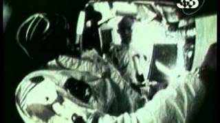 Мгновения XX века 1969 - Первый человек на Луне