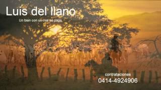 Luis del llano Musica llanera 2016 Lo mejor de la música llanera VENEZUELA  Mix