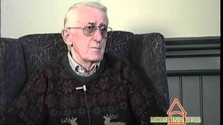 Rolfe Smith World War II veteran U.S. Army Air Force Natick Veterans Oral History Project