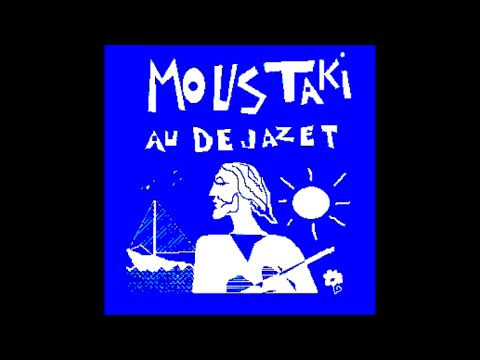 Georges Moustaki au Dejazet [Album Complet]