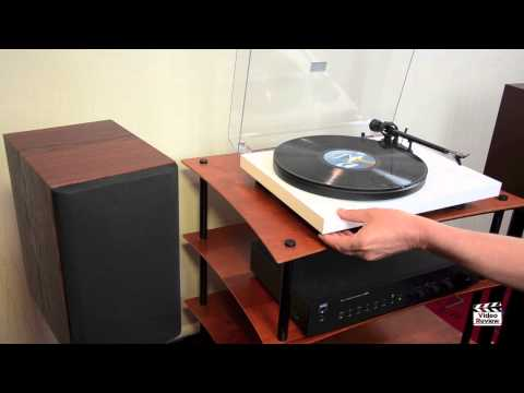 The Inception HiFi System One