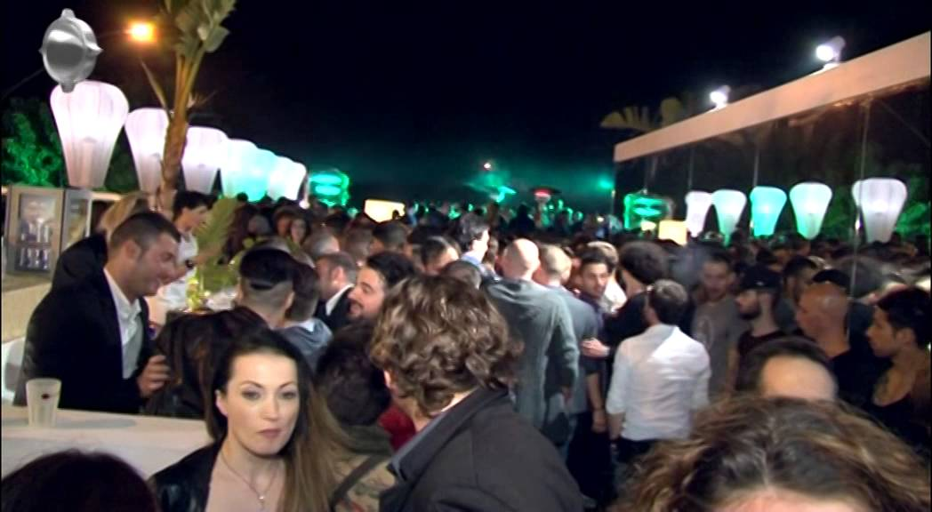 La terrazza opening night 2015 san benedetto del tronto youtube