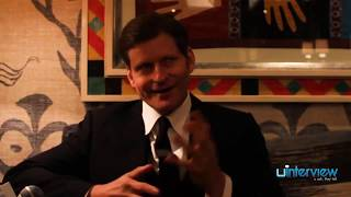 Crispin Glover On 'We Have Always Lived In The Castle'
