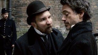 Шерлок Холмс. Вне подозрений