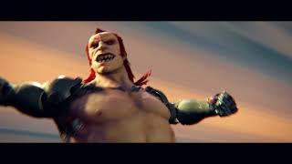 Raiders of the Broken Planet Gamescom Trailer