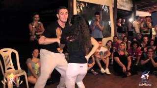Baila Mundo - Bruno Galhardo e Karina Leal (Encontro das Estrelas 2016)
