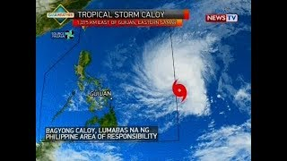 BP: Weather update as of 4:23 p.m. (March 28, 2018)