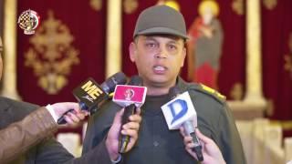 بالصور والفيديو.. الجيش يعيد الكنيسة البطرسية لتراثها المعماري في 15 يومًا | المصري اليوم