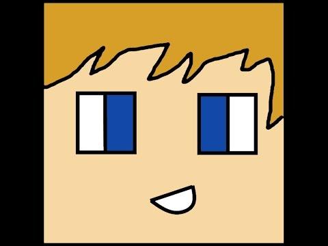 Minecraft Kapak Fotoğrafı Yapımı !