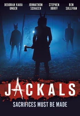Jackals Bande Annonce Vf : jackals, bande, annonce, JACKALS, Bande, Annonce, (2019), YouTube