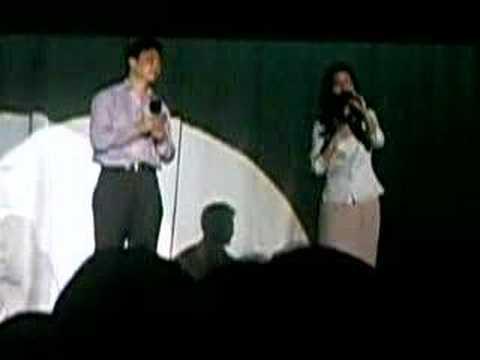 SMCC-Talent showcase (Olivia&Cyril)