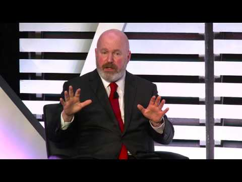 Cliff Asness on High Frequency Trading | Cliff Asness | CWT Shorts
