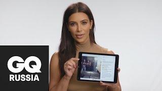 Без фильтра: в инстаграме у Ким Кардашьян-Уэст
