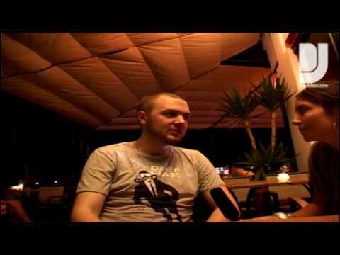 An interview with Chris Lake at Kanya, Ibiza