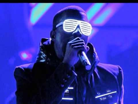 Kanye West - Power [with Lyrics]