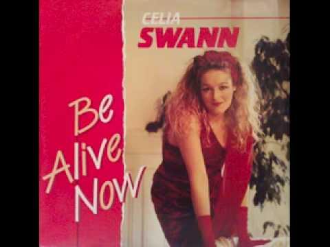Celia Swann ~ Be Alive Now ~ 1986