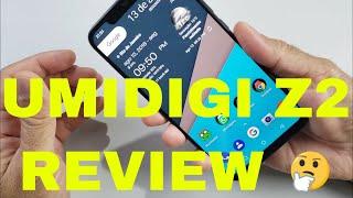 Umidigi Z2 Review Pt Br