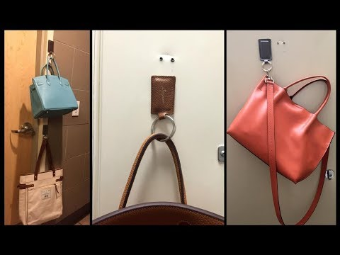 Invention A Day Episode 266 The Bag Holder Magnet