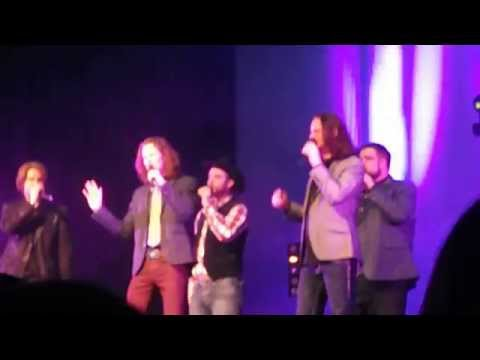 Full Of Cheer - Orpheum Theatre - Home Free from YouTube · Duration:  2 minutes 39 seconds