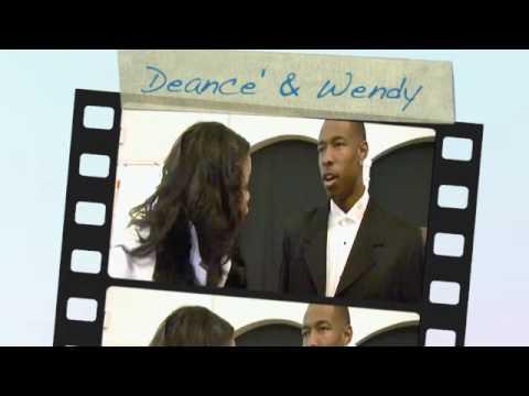 Wendy Allen-Bell & Deance Wyatt on Saints Coming Home