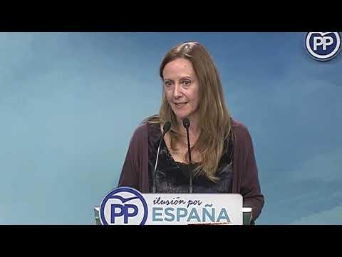 Cataluña, 155, Andalucía y VOX según el Partido Popular