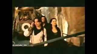 'The mummy' mtv parody