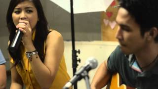 Indak- Up Dharma Down (Acoustic Cover)