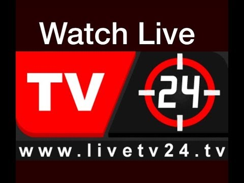 Tv24 news channel LIVE