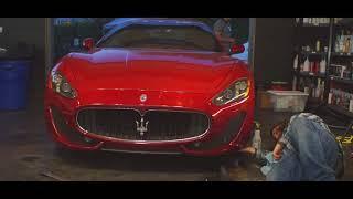 25 Karat Seattle Auto Design // Grand Opening
