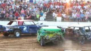 Buck Derby 7/5/2008 - Vid 4