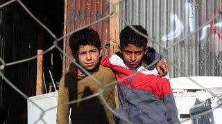Lage.Bericht//Naher Osten  - An der Quelle der Flüchtlingsströme