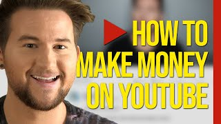 How I Make Money On YouTube (ft. Ricky Dillon)