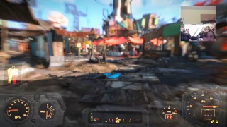 Fallout 4 w/ Zachary pt 3