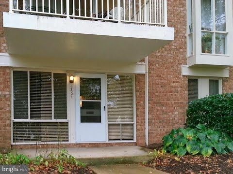 Home For Rent: 2621  Huntington Ave34,  Alexandria, VA 22303 | CENTURY 21