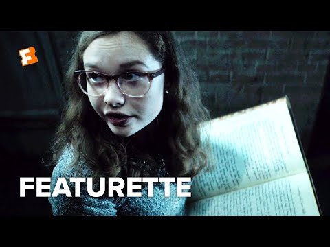 Scary Stories to Tell in the Dark Featurette - Dark Tales (2019) | Movieclips Coming Soon