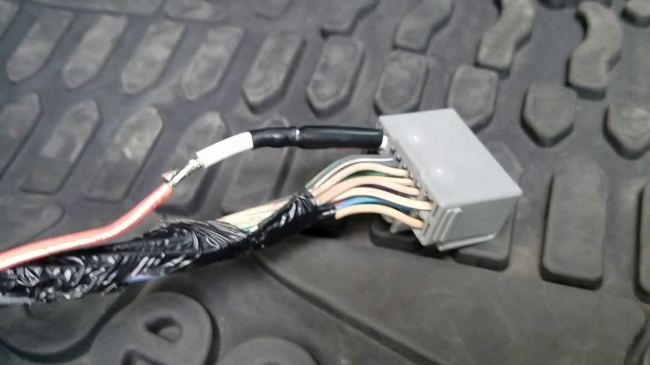 Jeep Wiring Harness Free Download Wiring Diagrams Pictures Wiring