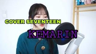 Gambar cover Wanita Cantik Cover Lagu Seventeen Kemarin