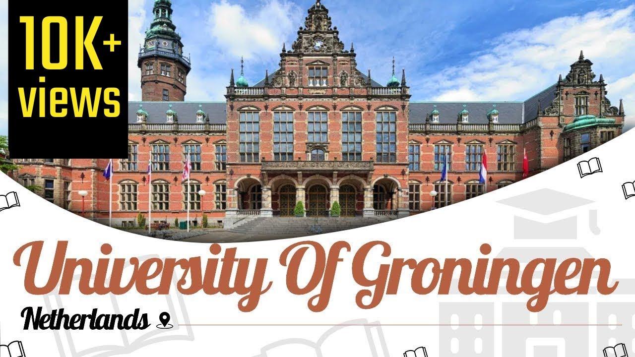 university of groningen ranking - College Learners